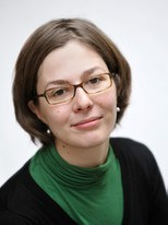 Sarah Rusconi