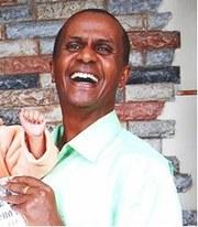 Eskinder Nega (© privat)