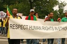 Dutzende Tote bei Protesten in Äthiopien