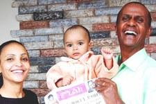 Äthiopien: Eskinder Nega ist frei!
