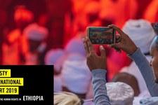 Jahresbericht Äthiopien 2019
