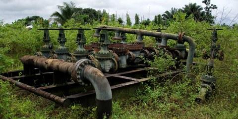 Shell in Nigeria