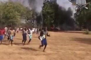 Neue Eskalation der Gewalt durch Boko Haram
