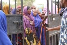 Regierung drängt Flüchtlinge zur Rückkehr ins kriegszerrüttete Somalia