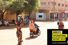 Jahresbericht Mali 2019