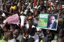Militär tötet Biafra-Demonstrierende