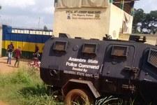 Polizei macht Folter zu lukrativer Einnahmequelle