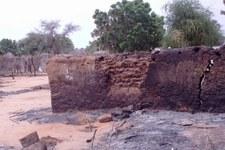 Glaubwürdige Belege für den Einsatz von Chemiewaffen in Darfur