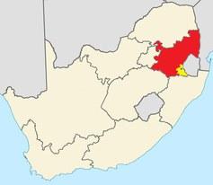Mkhondo