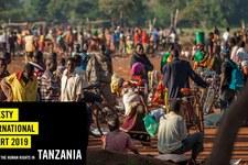 Jahresbericht Tansania 2019
