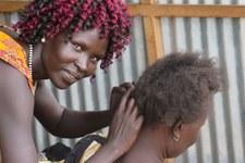 Mehr Unterstützung für südsudanesische Flüchtlinge!