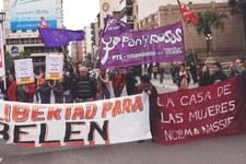 Argentinien: Beléns Schuldspruch wegen Mordes aufgehoben