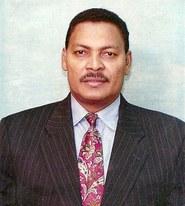 Juan Almonte Herrera