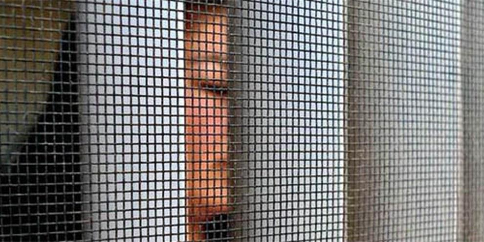 Miriam López, Folteropfer in Mexiko. © Agencia Reforma