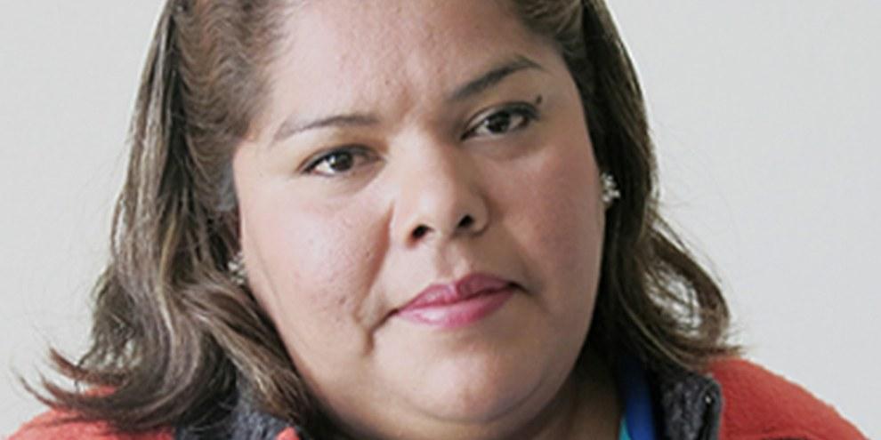 Claudia Medina Tamariz © AI