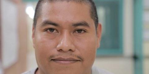 Adrián Vasquez Lagunes, Folteropfer, Baja California, 2014. © AI