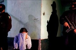 Drei gefolterte Frauen aus dem Gefängnis entlassen