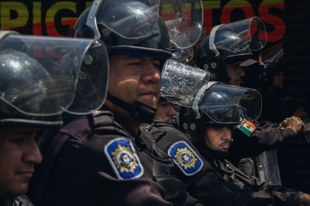 Willkürliche Verhaftungen sind ein Schandfleck für das neue Justizsystem