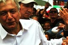 Forderungen von Amnesty International an den neuen Präsidenten