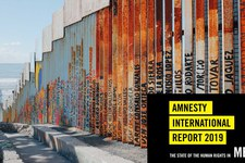Jahresbericht Mexiko 2019