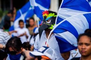 Jede Kritik an Regierung Ortegas wird unterdrückt