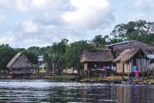 Verseuchtes Grundwasser in indigenen Gemeinden