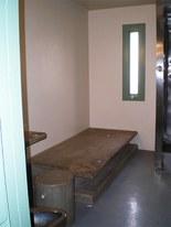 Isolationszelle in Colorado