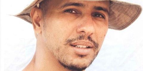 Mohamedou Ould Slahi wurde nach 14 Jahren im US-Gefangenenlager Guantánamo freigelassen: © ICRC