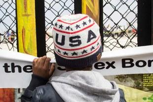 Illegale Rückführungen, willkürliche Haft, getrennte Familien
