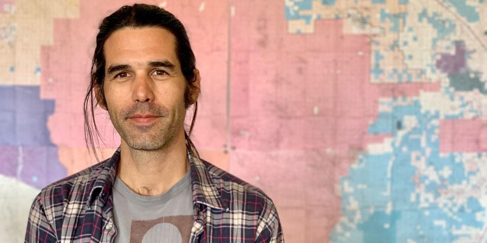 Scott Warren drohten zwanzig Jahre Haft, weil er Menschen auf der Flucht geholfen hat. © Amnesty International
