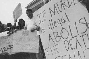 USA: Virginia schafft Todesstrafe ab