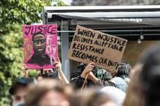 Verurteilung von Derek Chauvin als Zeichen für Gerechtigkeit