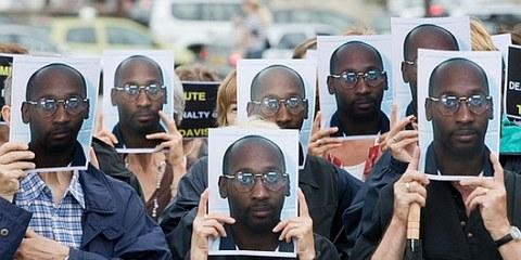 Action Troy Davis © AI