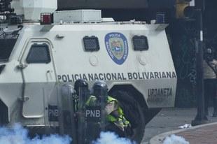 Gewalt gegen Regierungsgegner fordert zahlreiche Todesopfer