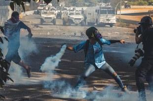 Uno-Bericht über die Menschenrechtskrise: Ein erster Schritt zur Wahrheit