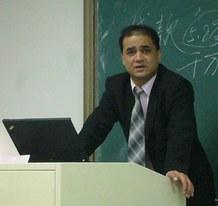 Ilham Tohti © Privat