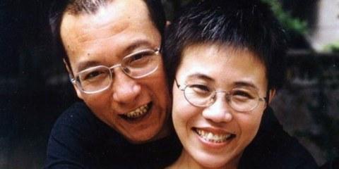 Liu Xia kann China endlich verlassen. © Privat