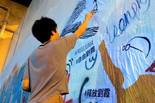 Nach 8 Jahren illegalem Hausarrest: Liu Xia «zu sterben bereit»