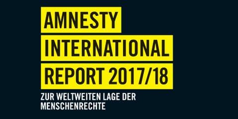 Die Menschenrechtslage in China