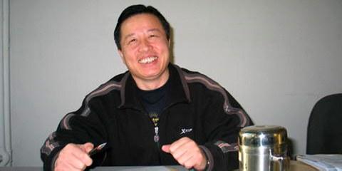 Gao Zhisheng © Hu Jia