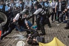 Willkürliche Festnahmen, brutale Schläge und Folter in Polizeigewahrsam