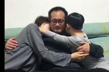 China – Wang Quanzhang endlich wieder zuhause