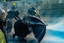 Hongkong: Interne Untersuchung der Polizeigewalt ist eine Farce