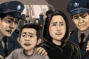 Behörden reissen in Xinjiang uigurische Familien auseinander