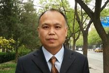 Martin Ennals-Preis für Menschenrechtsanwalt Yu Wensheng