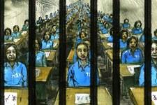 Verbrechen gegen die Menschlichkeit in Xinjiang