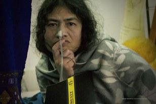 Irom Sharmila © AI