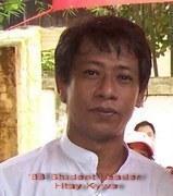 Htay Kywe © AI