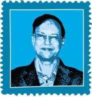 Amnesty hatte sich für Dr. Tun Aung auch im Rahmen des Briefmarathons engagiert
