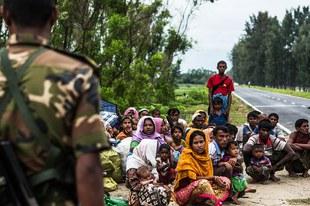 Ein Jahr nach den Massakern sind die Täter weiter auf freiem Fuss